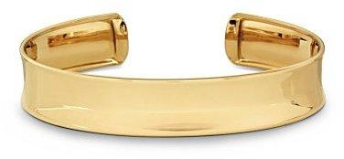 Cuff Bracelet in 18k Gold