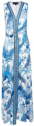 Hale Bob Solana Maxi Dress
