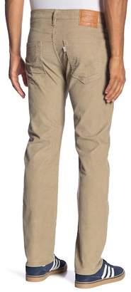 Levi's 502 Regular Taper True Chino Pants