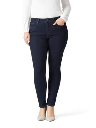 Jeanswest Curve Embracer Skinny Jeans Absolute Indigo-Absolute Indigo-7-Long