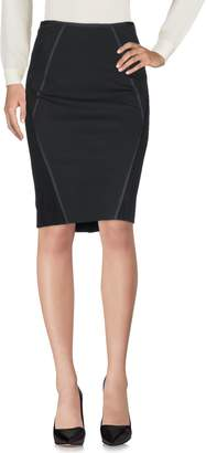 Donna Karan Knee length skirts - Item 35373008FG