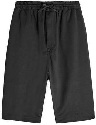 Y-3 Cotton Shorts