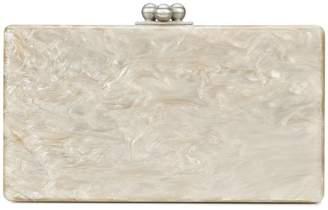 Edie Parker Jean Solid clutch