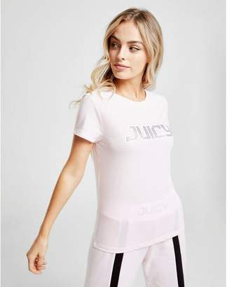 Juicy Couture Juicy by Embellished T-Shirt
