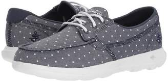 SKECHERS Performance Go Walk Lite - Soleil Women's Lace up casual Shoes