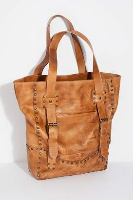 Bed Stu Shae Distressed Tote