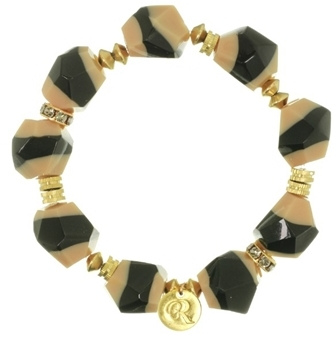 Rachel Leigh Kruger Color-Blocked Bracelet