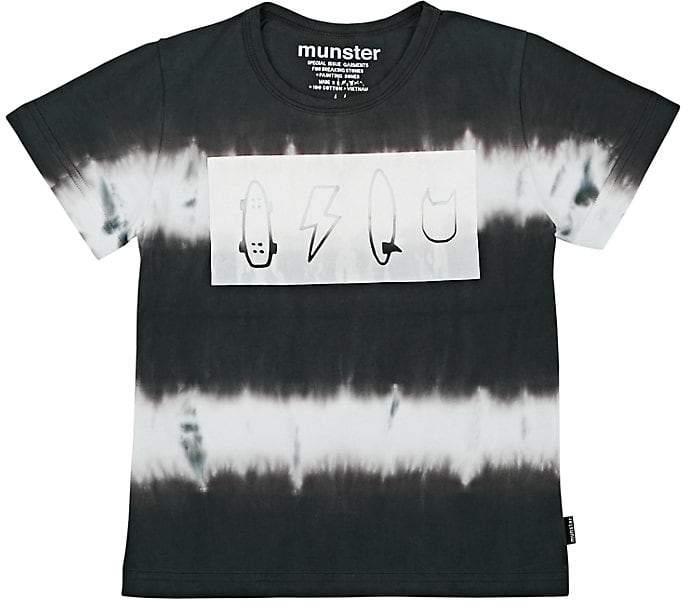 Kids' Icon Dip Cotton T-Shirt