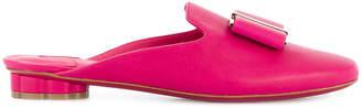 Salvatore Ferragamo slip-on Vara sandals
