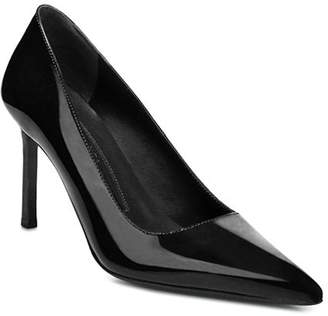 Via Spiga Women's Nikole Patent Leather Stiletto Pumps