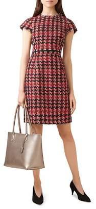 Hobbs London Angeline Tweed Dress