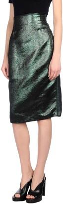 Jijil 3/4 length skirts - Item 35324793GE