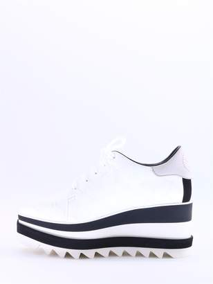 Stella McCartney Elyse Sneakers With Platform