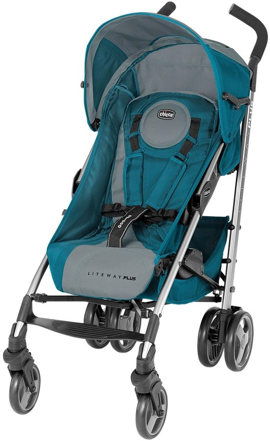 Chicco Liteway Plus Stroller - Lyra - One Size