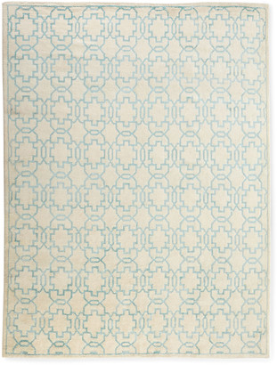 Safavieh Bloom Lace Rug, 4' x 6'