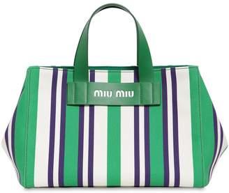0ade4a7563da Miu Miu Duffels   Totes For Women - ShopStyle UK
