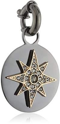 8577e0762b26 at Amazon.co.uk · Dyrberg Kern Women s Pendant Stainless Steel Swarovski  Crystal 336160