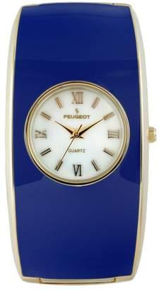 Peugeot Women's Cuff Watch