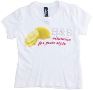 Harmont & Blaine T-shirts - Item 12299235SE