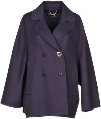 Salvatore Ferragamo Coats - Item 41795525AS