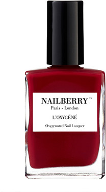 Le Temps Des Cerises Nailberry 5 Free Breathable Luxury Nail Polish 15ml