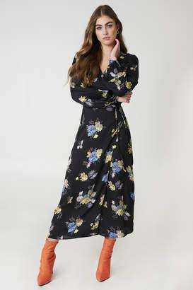 Gestuz Aia Maxi Dress Aia Print