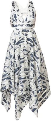 Alexis 3/4 length dresses - Item 34834481MH