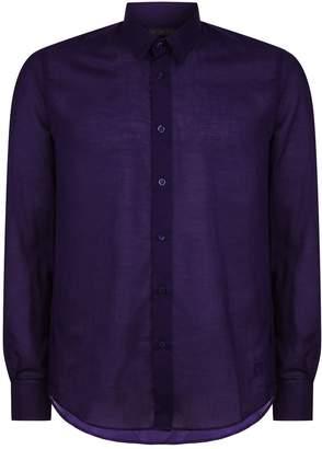 Vilebrequin Caracal Cotton Shirt