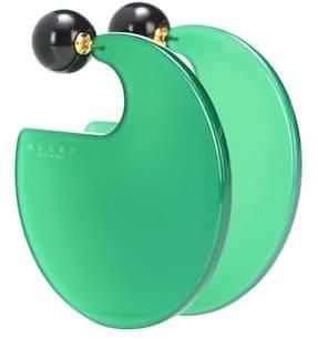Marni Hoop earrings