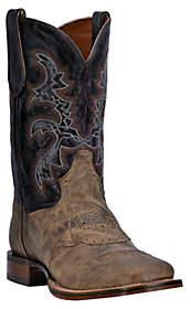 Dan Post Men's Cowboy Certifed Boots - Franklin