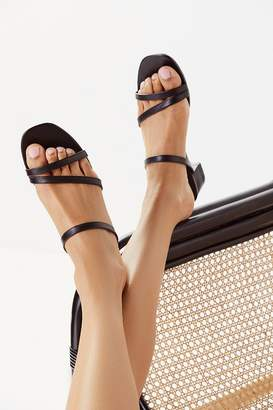 Urban Outfitters Claudia Strappy Heel