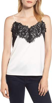 Gibson x Glam Squad Rachel Lace Camisole