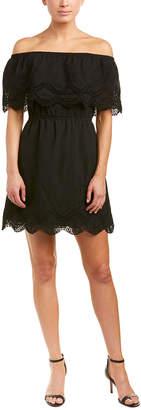 Kensie Emey Shift Dress