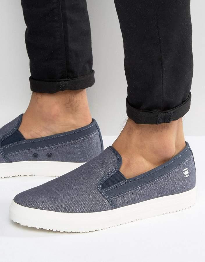 G StarG-Star Kendo Slip On Sneakers