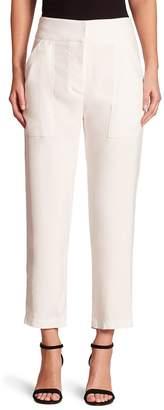 ADAM by Adam Lippes Women's Cropped Pants