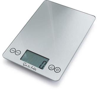 Sur La Table 15-lb. Digital Glass Scale