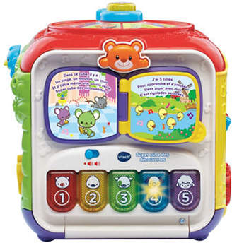 Vtech Sort and Discover Activity Cube (French Version)