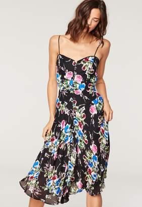 DAY Birger et Mikkelsen MillyMilly Rose Print Emily Dress