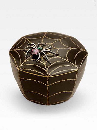 L'Objet Spider Candle
