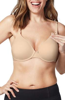 Bravado Designs Belle Underwire Nursing Bra