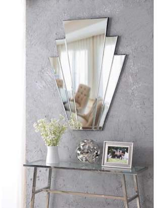 "Kenroy Home Dorian 36"" Frameless Wall Mirror"