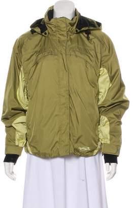 Obermeyer Long Sleeve Short Coat