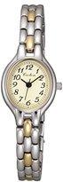 Croton [クロトン 3針クォーツ レディース腕時計 RT-141L-2