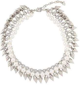 DSQUARED2 embellished necklace