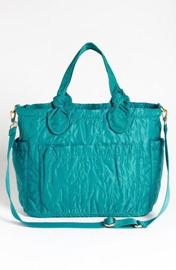Marc by Marc Jacobs 'Pretty Nylon Eliz-A-Baby' Diaper Bag