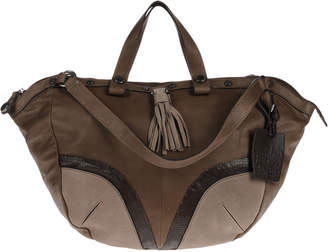 Janet & Janet Large leather bags - Item 45185396QN