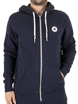 Converse Men's Full Zip Hoodie