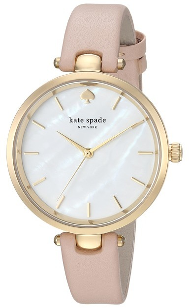 Kate SpadeKate Spade New York - 36mm Holland Watch - KSW1281 Watches