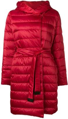 Max Mara 'S quilted shell jacket