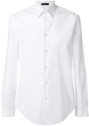 Versace slim shirt